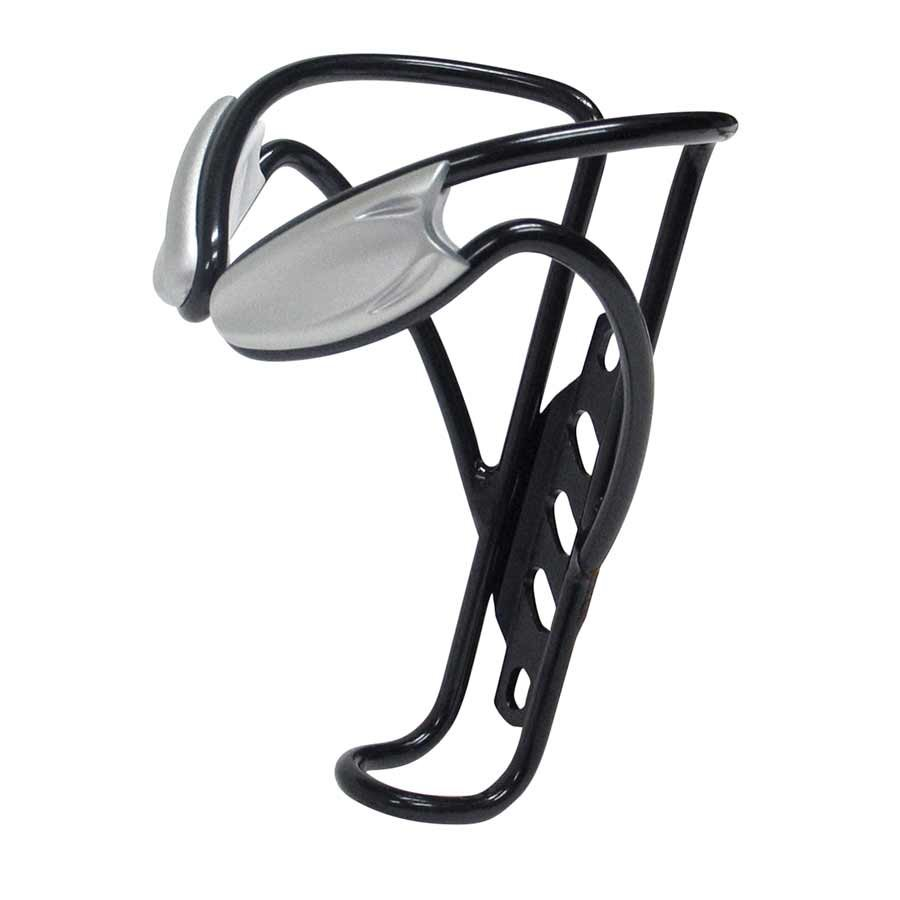 EVO, V, Bottle cage, Black