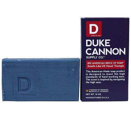 Duke Cannon Supply Duke Cannon Supply  Big Ass Brick of Soap, 10 oz - Halloween Soap Factory