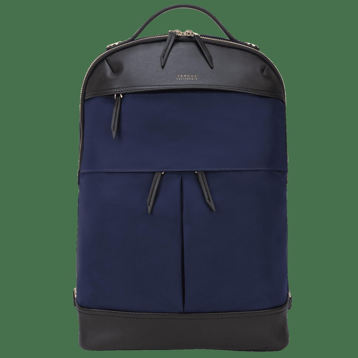 "Targus 15"" Newport Backpack, Navy by Targus"