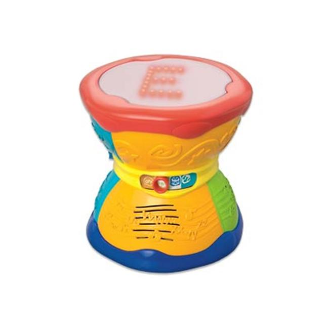 Leap Frog 10061 Learn & Groove Alphabet Drum