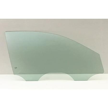 For 2012-2017 Volkswagen Passat 4 Door Sedan Passenger/Right Side Front Door Window Glass 4 Door Sedan Window