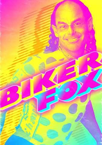 Biker Fox by