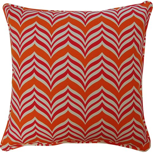 Creative Home Ripple Effect Throw Pillow