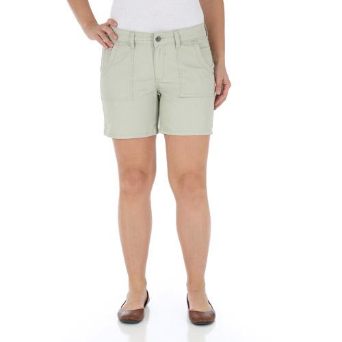 Wrangler Women's Denim Shorts