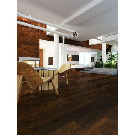 "5"" Embarcadero - Birch - Hardwood Flooring (58.23 sq ft / box)"