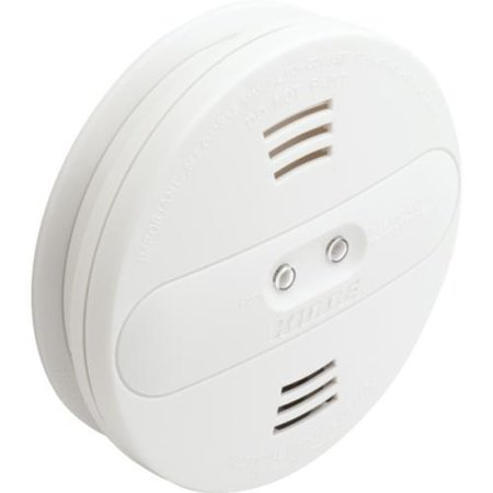 kidde battery operated photoelectric ionization smoke alarm. Black Bedroom Furniture Sets. Home Design Ideas