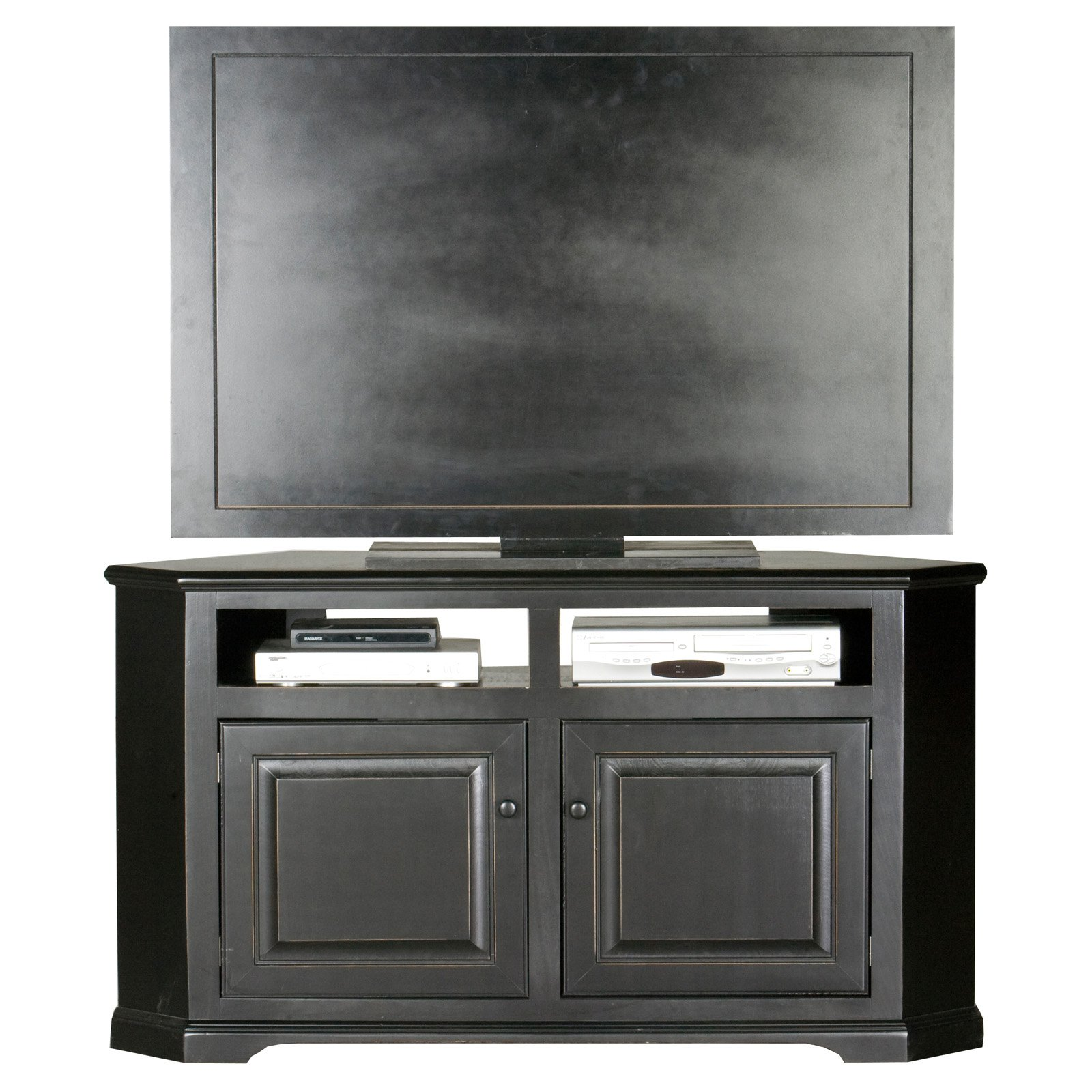 Eagle Furniture Savannah 56 in. Corner TV Stand