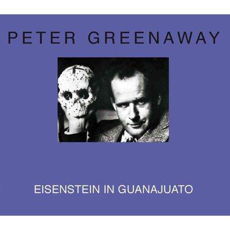 Eisenstein in Guanajuato: 10 Days That Shook Eisenstein by