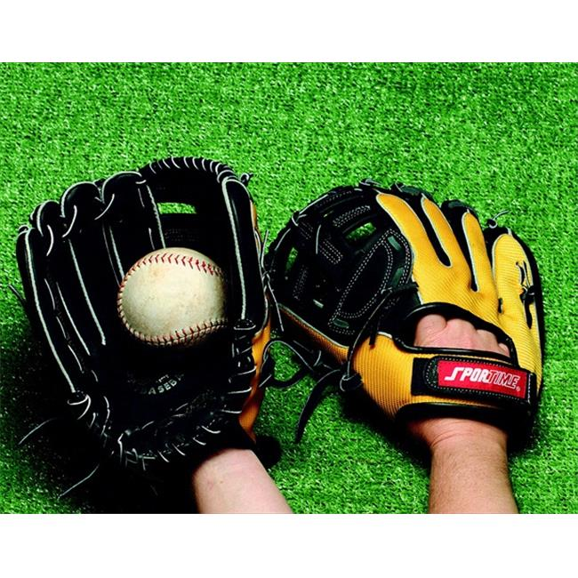 Sportime Watches Yeller Right-Handed Baseball Glove