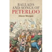 Ballads and Songs of Peterloo (Paperback)