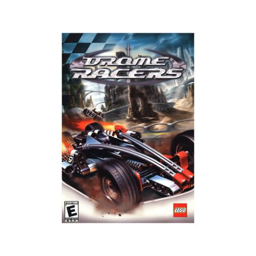 Lego Drome Racers for Windows PC