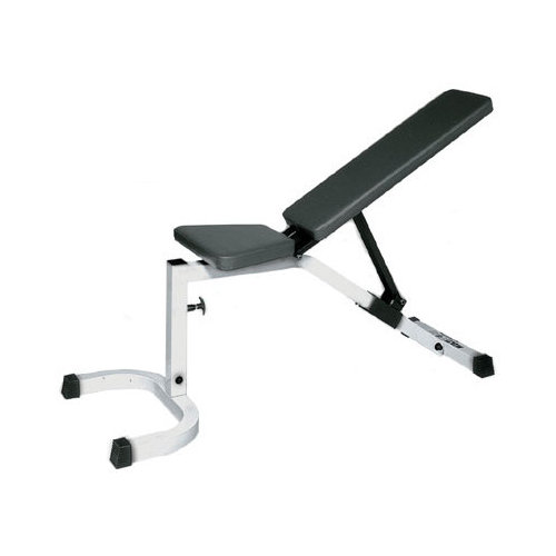 Multisports Professional Decline / Flat / Incline Utility Bench Muscle System