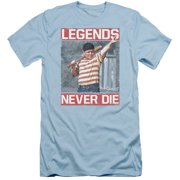 Sandlot Legends Mens Slim Fit Shirt