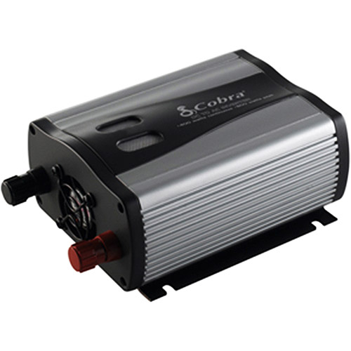 Cobra 400-Watt Power Inverter