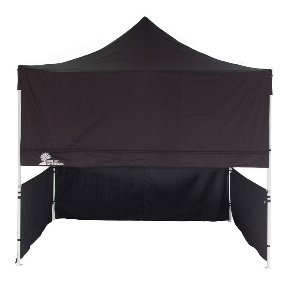 Palm Springs Farmers Market Stall Pop Up Tent Canopy Great for Events Shows - Walmart.com  sc 1 st  Walmart & Palm Springs Farmers Market Stall Pop Up Tent Canopy Great for ...