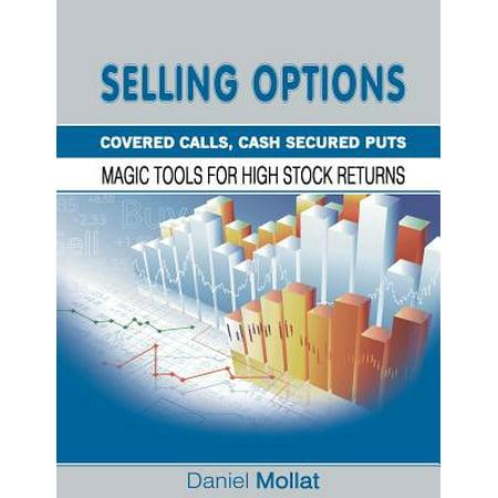 High return stock options