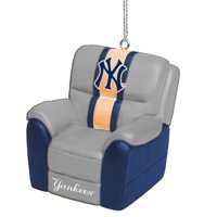 New York Yankees Reclining Chair Ornament - No Size