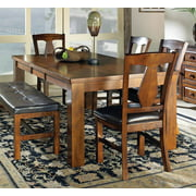 Lakewood 5-Pc Contemporary Dining Set