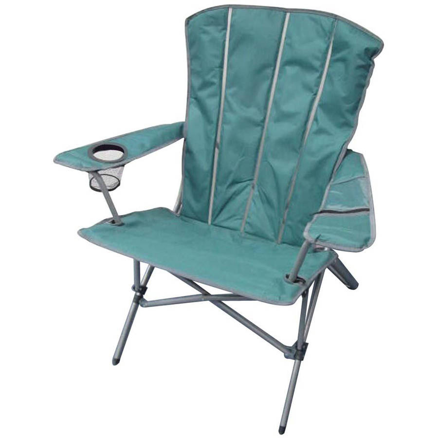 Ozark Trail High Back Shell Chair