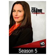 True Crime with Aphrodite Jones: Season 5 (2015) by
