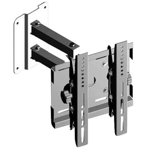 17'' - 23'' Flat Panel TV Cantilever Wall Mount Brackets