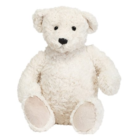 JOON Henri Teddy Bear, Cream, 14 Inches
