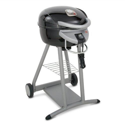 Char-Broil PATIO BISTRO 12601688 Electric Grill - 2 Sq. ft. - 1.75 kW - Black