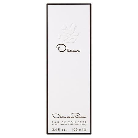 Oscar De La Renta Oscar Eau De Toilette Natural Spray  3 4 Fl Oz