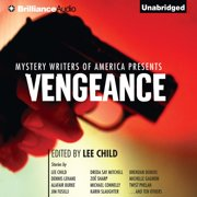 Mystery Writers of America Presents Vengeance - Audiobook