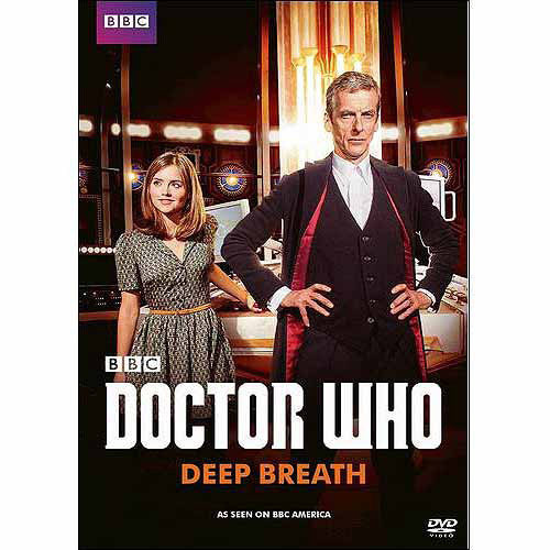 Doctor Who: Series 8 Premiere - Deep Breath (Widescreen)