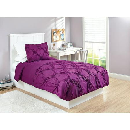Better Homes And Gardens 3 Piece Bedding Comforter Set