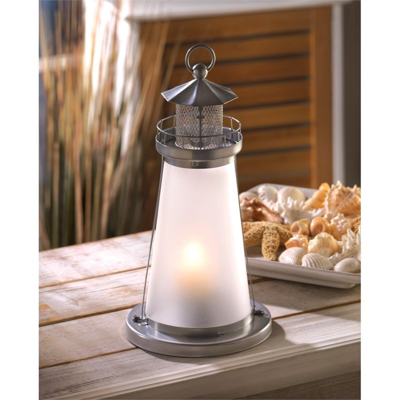 Zingz and Thingz Lookout Lighthouse Lantern