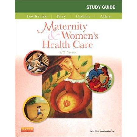 MATERNITY & WOMEN'S HEALTH CARE [9780323265584]