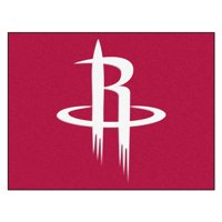 "NBA - Houston Rockets All-Star Mat 33.75""x42.5"""