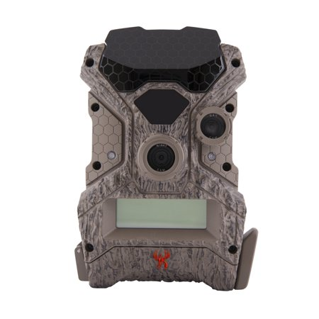 Wildgame Innovations RIVAL CAM 20MP LightsOut TRUBARK HD Trail Camera