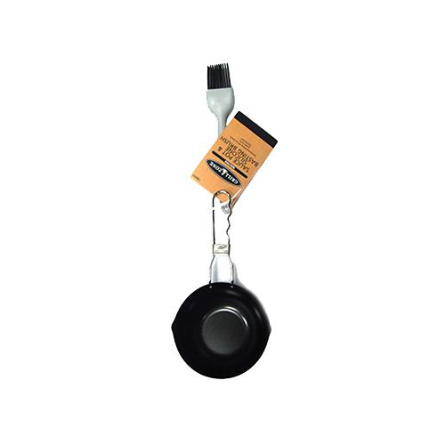 Click here to buy Blue Rhino Global Sourcing 00343TV Barbecue Sauce Pot & Baster by BLUE RHINO GLOBAL SOURCING.