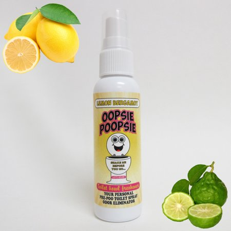 Scent Eliminator Spray Liquid - Before You Go Natural Bathroom Toilet Spray Odor Eliminator Bowl Freshener Scent