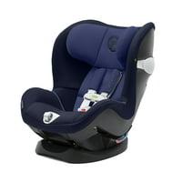Cybex Sirona M Sensorsafe Convertible Car Seat, Denim Blue