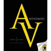Antiheroes - eBook