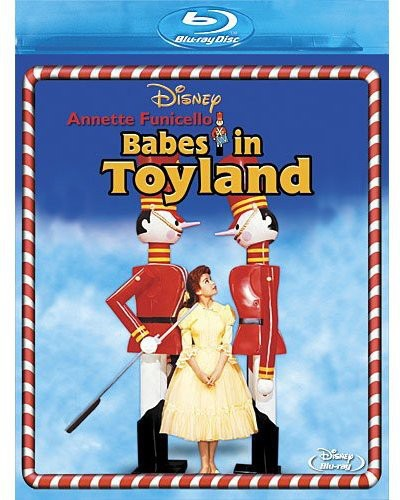 Babes in Toyland (Blu-ray) by DISNEY/BUENA VISTA HOME VIDEO