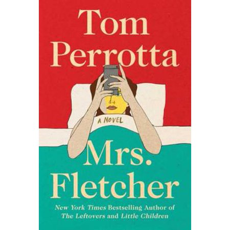 Mrs. Fletcher - eBook