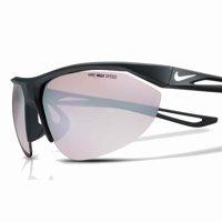 0dcd93759e Product Image Nike Mens Tailwind Swift Matte Black Speed Tint White Mirror  Lens Sunglasses