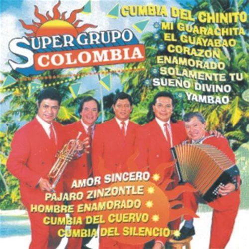 Cumbia Del Chinito