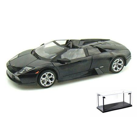 Diecast Car Led Display Case Package Lamborghini Murcielago