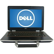 "Refurbished Dell Black 14"" E6420 Atg Lap"