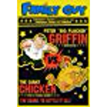 Peter Griffin Halloween Quotes (Family Guy: Peter Griffin vs. The Giant)