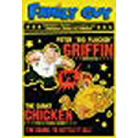 Family Guy Anime Peter (Family Guy: Peter Griffin vs. The Giant)