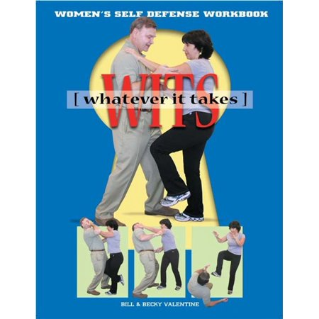 WITs (Whatever It Takes): The Ultimate Basic Self Defense Moves -