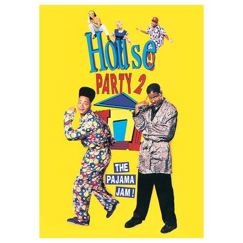 House Party 2: The Pajama Jam! (1991)