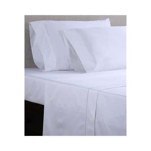 Image of Affluence Home Fashions Hospitality Fitted Sheet (Set of 12)